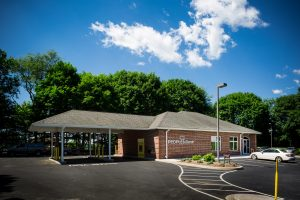 PeoplesBank Hereford Financial Center