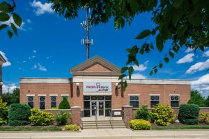 PeoplesBank Perry Hall Financial Center