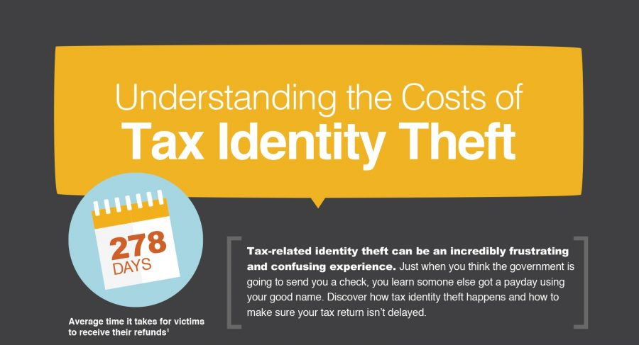 understanding the costs of tax identity theft