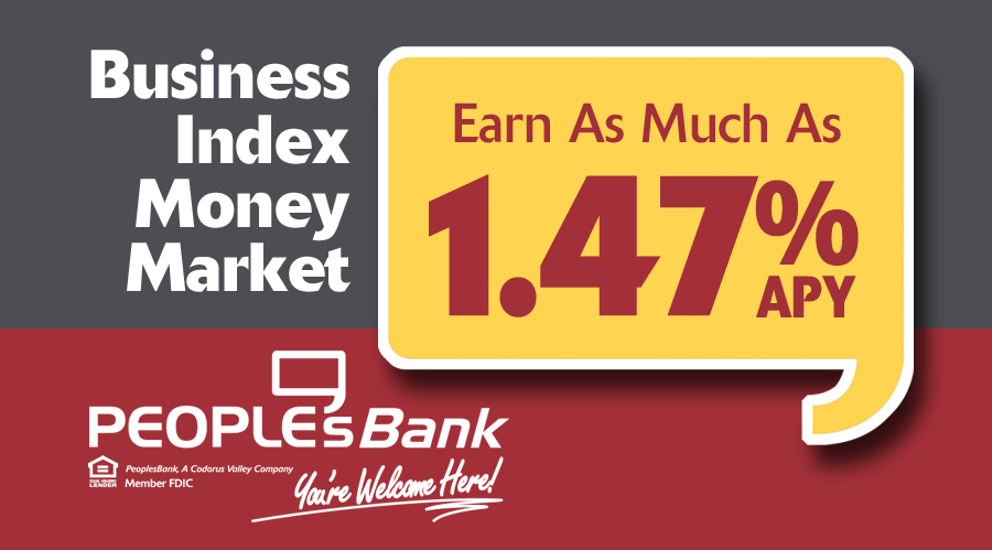 Business Index Money Market Special