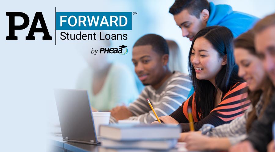 PA Forward Student Loans