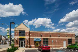Gardenville: 5415 Belair Road<br /> Baltimore, MD 21206