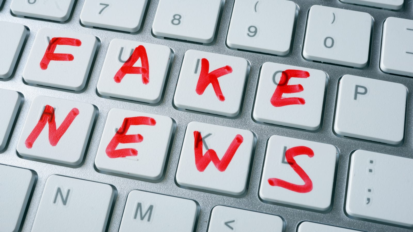 The Dangers of Fake News | PeoplesBank