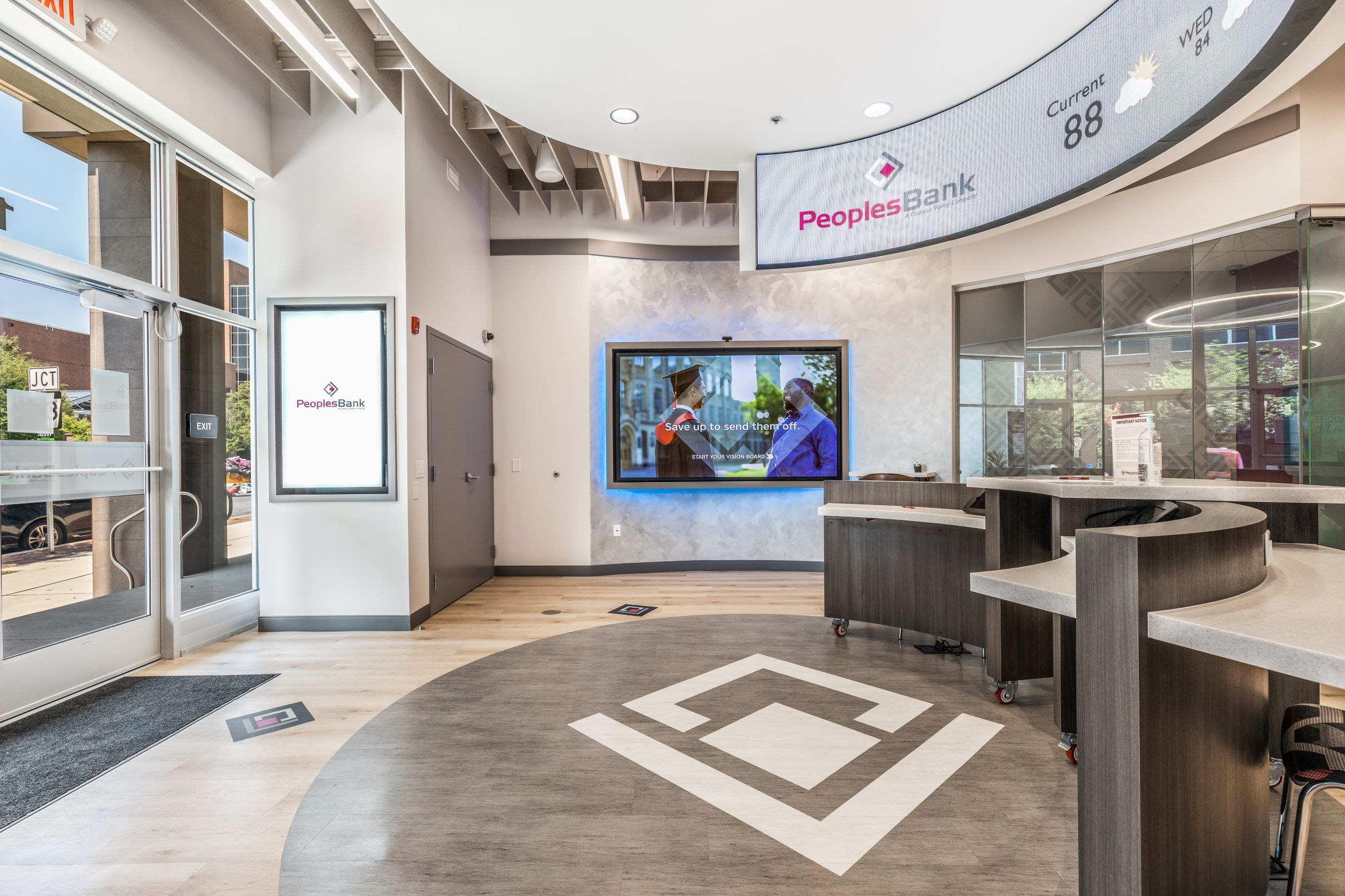 PeoplesBank Connections Center