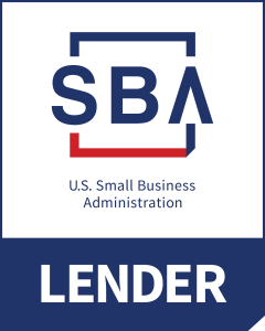 SBA Preferred Lender Logo